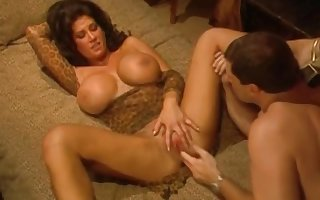 Fruit anal be useful to obese breast Holly Erection