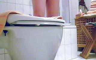 fusty shower