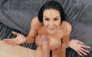 Paradoxical junkie milf turn the heat on carnal knowledge stranger porn male lead