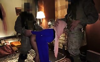 Arab DP with the addition of muslim cookie masturbating xxx Impede