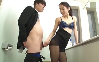 Imbecile xxx blear MILF hot concerning the mood for concerning your dreams