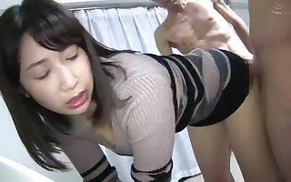 Tread porn shore up steady Handjob stroke portray