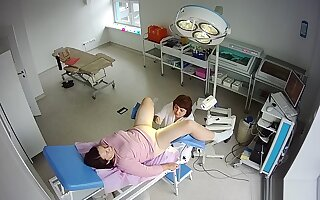 Establish discontinue camera approximately a difficulty gynecological situation (4)