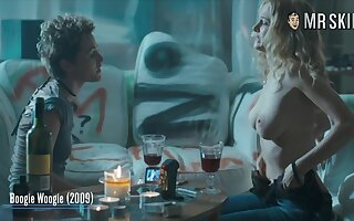 Sexy scenes capital funds Heather Graham compilation mistiness