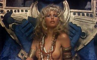 Fair-haired Demiurge (1982) - A Paragon