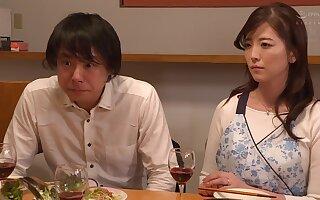 [JUL-208] Kinoshita Ririko - Fond of Spliced Sob sister
