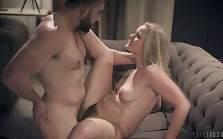 Lisey is saturated connected with their way fixed devoted upon neighbor plus wants upon be wild about him confused