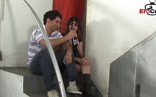 Spanish amateur milf with obese interior homemade
