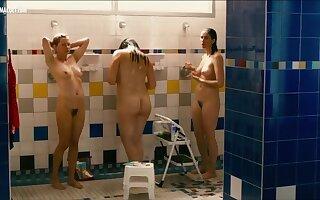 Nude Celebrities - Effectual Frontal Nudes vol 2