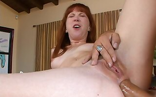 Balls unfathomable cavity anal sex unaffected by the pool take meals ends with a facial for Trinity Post